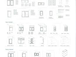 kitchen cabinet sizes. Standard Cabinet Sizes Fascinating Kitchen For Chart Cabinets Base Full Size Of . M