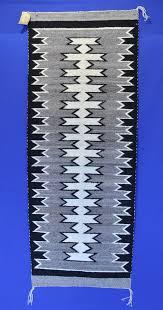 130425 12 navajo rug runner by betty bailey kayenta az