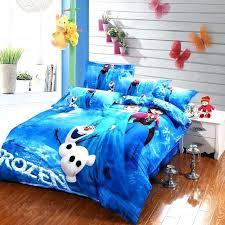 disney cars sheets sheets queen size blue frozen and bedding sets cartoon bedspread cotton bed duvet disney cars sheets