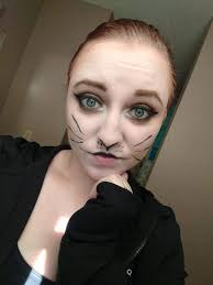 simple cat makeup to try at home