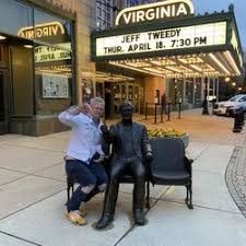 Virginia Theater Seating Chart Champaign Virginia Theatre 2019 All You Need To Know Before You Go