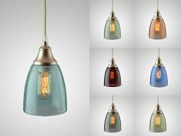 recycled glass lighting. Metro Lighting Is Using Recycled Glass Bottles To Make Nifty Looking Lights And Lamps. Each Piece Hand Crafted In California. The Starting Price Of $100 D