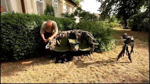 ameristep szék les madárfotózáshoz ameristep two man tent chair blind budapest 2016 05