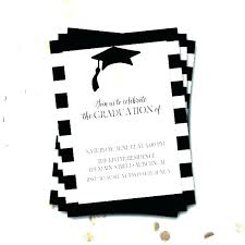 Invitation Free Download Delectable Graduation Invitation Templates With Free Online Graduation