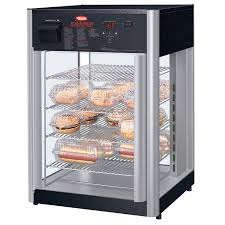 flav r fresh humidified impulse display cabinet