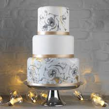 Top 5 Wedding Cake Trends 2018 The Craft Company Blog