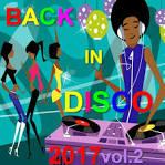 Back to Disco, Vol. 1