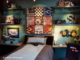 Really cool bedrooms for teenage boys 30 Awesome Teenage Boy Bedroom Ideas Designbump 30 Awesome Teenage Boy Bedroom Ideas designbump
