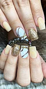 Nail Design Spa Vancouver Wa Short Acrylic Nail Designs You Can Use In Summer And Winter