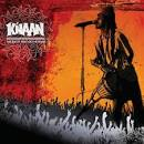 Be Free by K'NAAN