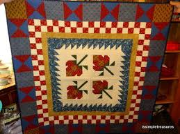22 best Patchwork Star Patterns images on Pinterest | Quilt block ... & Getting Away with Sisters - High Country Quilt Shop, Driggs, Idaho Adamdwight.com