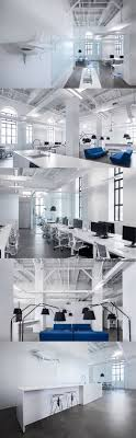 blue communications office space by jean guy chabauty anne sophie goneau amusing create design office space