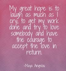 Maya Angelou Love Quotes 97 Amazing Maya Angelou Quotes On Love And Relationships QUOTES OF THE DAY