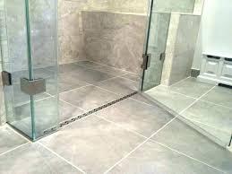 schluter shower home schluter shower system installation handbook