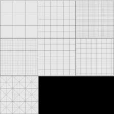Fogli A Quadretti Squared Sheet