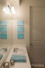 10 DIY Cool And Chic Decoration Ideas For Bathrooms 5