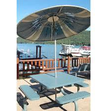 sundrella aluminum patio umbrellas in