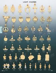 charms pendants assorted page280gldctg5 page0gldctg4 p83 15