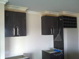 Kitchen Bulkhead Kitchen Cabinets With Bulkhead And Cornice 23 02 11 Flickr