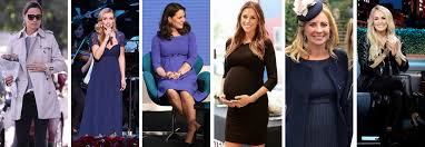 Celebrity Maternity Designers Which Celebrity Mums Wore Seraphine The 2018 Edit