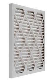 18x24 air filter. Beautiful Air 18 X 24 1 MERV 8 Pleated Air Filter On 18x24 S