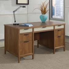 kersley executive desk cb2 office
