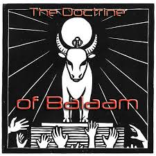 Image result for Balaam