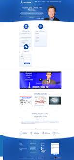 Website Design Review Ci Web Group Reviews Insurance Broker Website Design