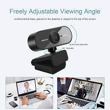 Webcam mit Mikrofon, Chalpr Full HD 1080P Webcam für: Amazon.de: Kamera
