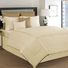 ivory queen comforter set.  Queen Westbourne Hotel Luxe 8pc Queen Comforter Set Inside Ivory U