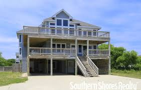 Corolla Nc 3 Bedroom Vacation Rentals By Southern Shores