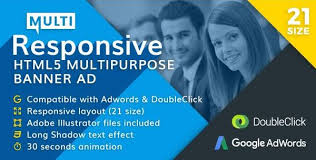 Ad Templates Top Best Html5 Ad Templates To Greatly Promote Your Products Gt3