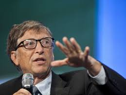 bill gates how the world is better business insider