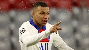 France is scheduled to play at home in paris on tuesday against. Nach Bayern Gala Mbappe Wechsel Ruckt Immer Naher