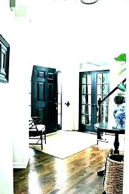 entryway rug runner foyer rugs and runners entry indoor cool ideas front options furniture donation ba