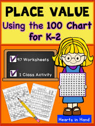 Place Value Using The 100 Chart