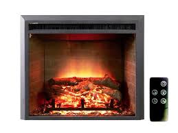 electric fireplace inserts home depot elegant gas fireplaces wood stoves more the canada intended for 14