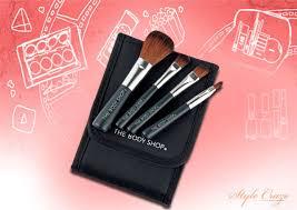 body mini brush kit best makeup brush kit in india