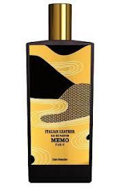 <b>Memo Italian Leather</b> туалетная вода унисекс — отзывы и ...