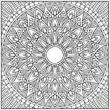 Pumpkins coloring pages free and printable pumpkin. Blank Coloring Pages For Adults