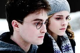 Hermione Granger Emma Watson Harry ...
