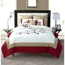 cherry blossom comforter set bedding 7 piece bedspread duvet cover country dream bedspreads asian blo