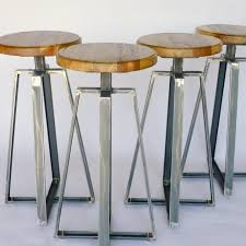 contemporary metal furniture. Metal Furniture Features And Advantages Decorscom Contemporary D