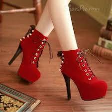 Лучших изображений доски «Каблуки»: 9 | Heel boots, Hi heel ...