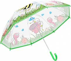 <b>Зонт детский Mary Poppins</b> Насекомые 46 см - купить в Москве ...