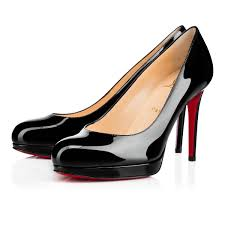 shoes new simple pump louboutin