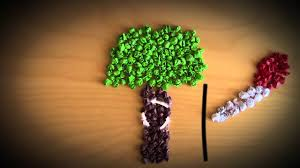 Saving The Environment - YouTube