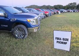 2018 Looks Promising for Used Pickup Prices - PickupTrucks.com News