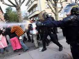 The Effects Of Pepper Spray Howstuffworks