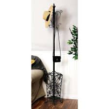 Classic Coat Rack 100 in Coat Racks Entryway Furniture The Home Depot 99